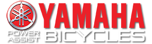 Yamaha Power Assisted Bicycles
